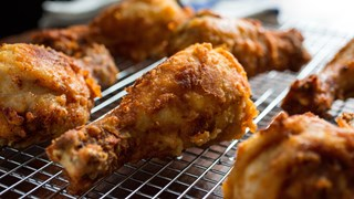 Make-Ahead Fried Chicken 6